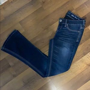 G By Guess Skinny Bootcut Jeans Size 28!